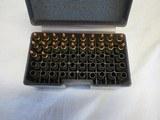 Partial Box Nosler Custom 222 Rem Mag Ammo - 3 of 3
