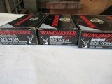 6 Boxes 120 Rds Winchester Accubond 325 WSM Ammo - 2 of 7