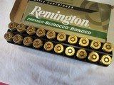 5 Boxes 100 Rds 300 WSM Ammo - 8 of 12