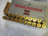 5 Boxes 100 Rds 300 WSM Ammo - 11 of 12