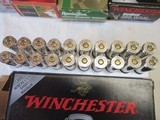 5 Boxes 100 Rds 300 WSM Ammo - 6 of 12