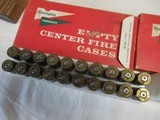 120 Remington Once Fired 250 Savage Casings - 4 of 9