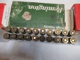 120 Remington Once Fired 250 Savage Casings - 7 of 9