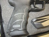 Heckler & Koch HK 45 Like New with case and extra mag & paperwork - 6 of 15