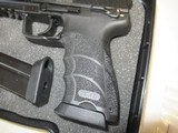 Heckler & Koch HK 45 Like New with case and extra mag & paperwork - 4 of 15
