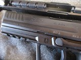 Heckler & Koch HK 45 Like New with case and extra mag & paperwork - 3 of 15