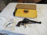 Ruger New Model Blackhawk 45 with Box