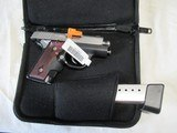 Kimber Solo CDP 9MM with Box and Case NEW - 3 of 10