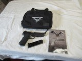 Double Star Mod DSC1911 45 Auto New with Case