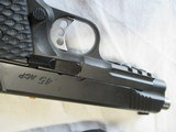 Double Star Mod DSC1911 45 Auto New with Case - 6 of 13