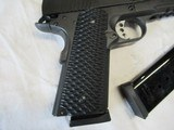 Double Star Mod DSC1911 45 Auto New with Case - 5 of 13