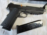 Double Star Mod DSC1911 45 Auto New with Case - 2 of 13