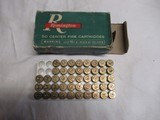 46 Remington Brass Casings 38-40 - 1 of 2
