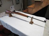 Swedish Mauser CG63 M96 Match Rifle 6.5X55 - 1 of 22