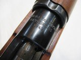 Swedish Mauser CG63 M96 Match Rifle 6.5X55 - 6 of 22