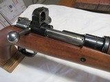 Swedish Mauser CG63 M96 Match Rifle 6.5X55 - 2 of 22