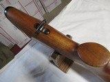 Swedish Mauser CG63 M96 Match Rifle 6.5X55 - 12 of 22