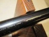 Swedish Mauser CG63 M96 Match Rifle 6.5X55 - 15 of 22