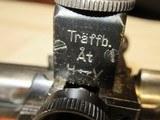 Swedish Mauser CG63 M96 Match Rifle 6.5X55 - 19 of 22