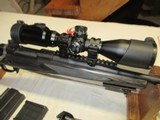 Ruger Gunsite Scout 308 with Scope, Bipod & Box - 2 of 20