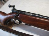 Mossberg M44 22LR Target Rifle with Mossberg 4X Scope - 2 of 19