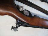 Mossberg M44 22LR Target Rifle with Mossberg 4X Scope - 16 of 19