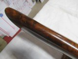 Winchester Pre War 61 22 Long Rifle Only Octagon NICE!!! - 16 of 24