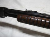 Winchester Pre War 61 22 Long Rifle Only Octagon NICE!!! - 5 of 24