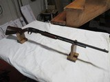 Winchester Pre War 61 22 Long Rifle Only Octagon NICE!!! - 1 of 24