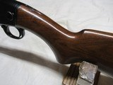 Winchester Pre War 61 22 Long Rifle Only Octagon NICE!!! - 22 of 24