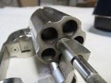 Smith & Wesson Mod 49 Bodyguard 38 S&W Spl Nickel with Box - 6 of 13