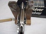 Smith & Wesson Mod 49 Bodyguard 38 S&W Spl Nickel with Box - 11 of 13