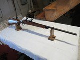 Remington Mod 700 Varmint 22-250 Nice!