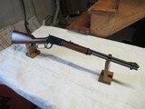 Henry 22 S,L,LR Blued Rifle
