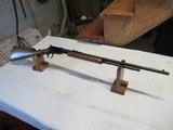 Winchester Pre 64 Mod 62A 22 S,L,LR NICE!!