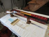 Winchester Canadian 67 Centennial Rifle NIB