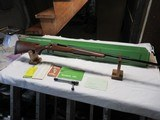 Remington 700 Classic 300 H&H Magnum with box & Paperwork