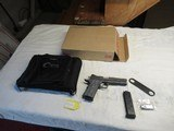 Carolina Arms Trenton Tactical Black New with Case Serial no 67