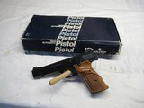 Smith & Wesson 41 22LR with Box