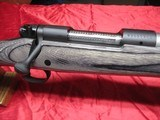 Winchester Mod 70 Coyote 325 WSM - 2 of 17