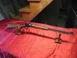 Winchester 9422 XTR Classic 22 S,L,LR with Saddle Ring Nice!