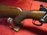 Winchester Pre War Mod 70 SG 220 Swift - 2 of 22