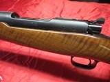Winchester Pre War Mod 70 SG 220 Swift - 19 of 22