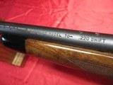 Winchester Pre War Mod 70 SG 220 Swift - 16 of 22