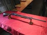 Winchester Pre War Mod 12 16ga Solid Rib