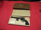 Colt New Frontier Dual Cyl with Box