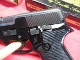 Browning BDA 9MM Luger NIB - 6 of 13