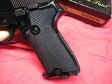 Browning BDA 9MM Luger NIB - 7 of 13
