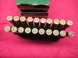 3 Boxes 60 Rds Remington Core-Lokt 25-06 Factory ammo - 2 of 3