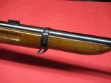 Winchester Mod 52 Target 22 LR Mfg 1928 - 7 of 25